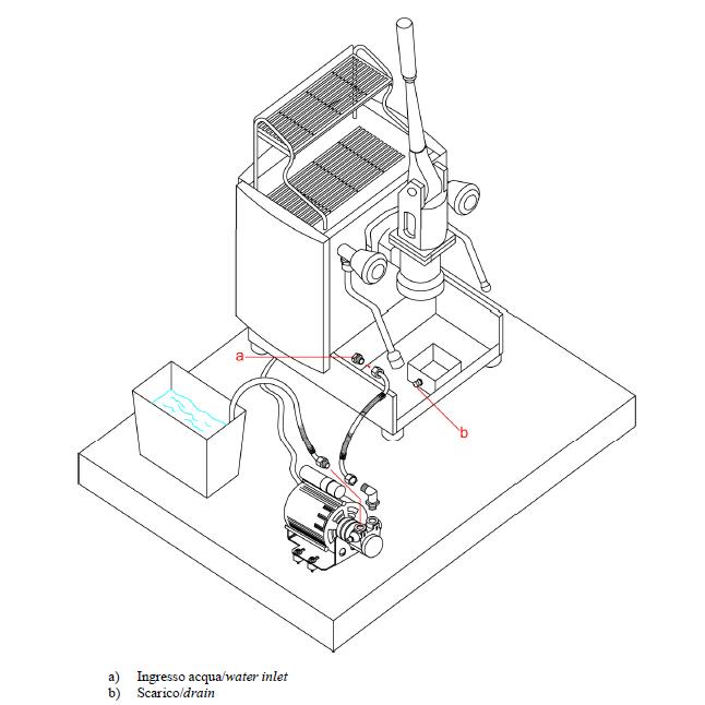 Kit motor-pompă externă (PM 1+ PM 2)
