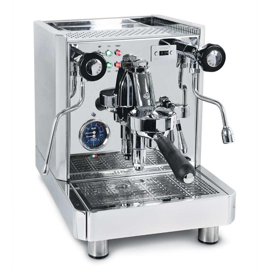 Espressor Quick Mill Vetrano 2B MOD.0995P