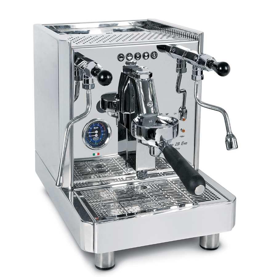 Espressor Quick Mill Vetrano 2B DE MOD.0995P