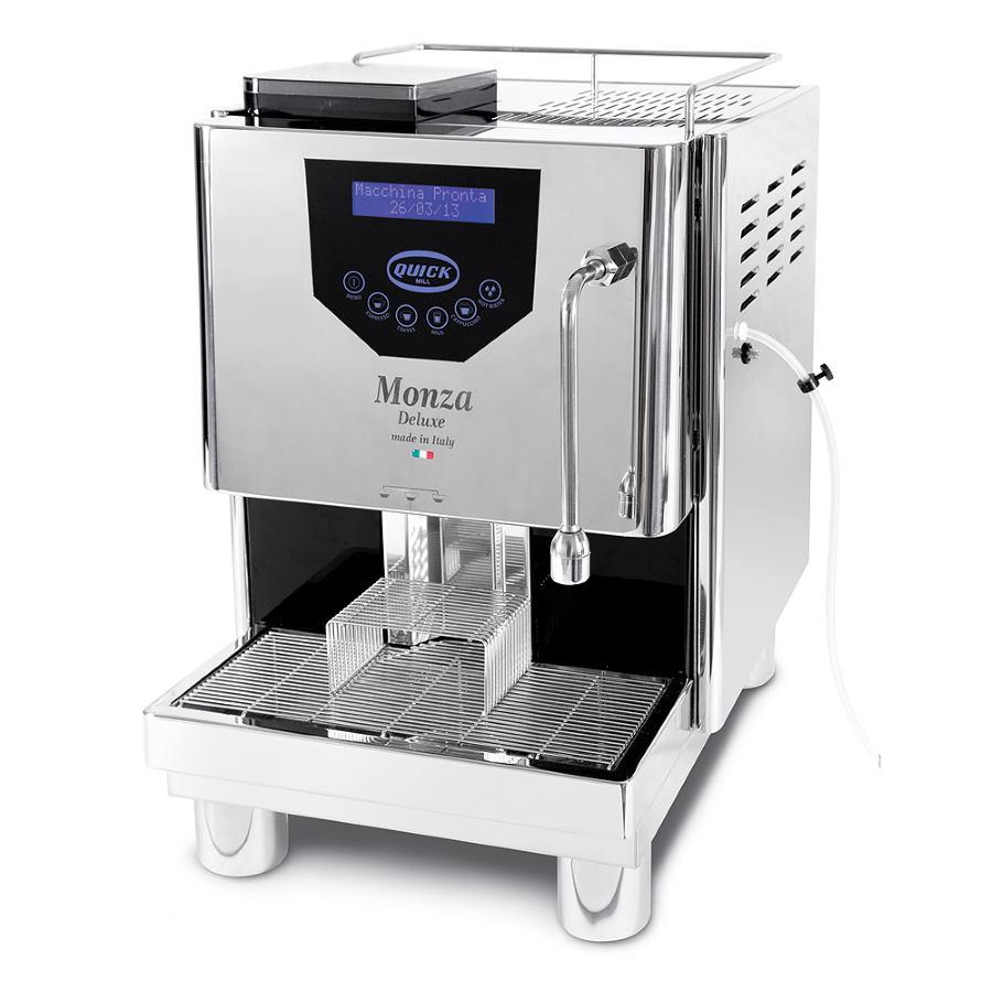 Automat de cafea Quick Mill Monza MOD.05009 EVOLUTION