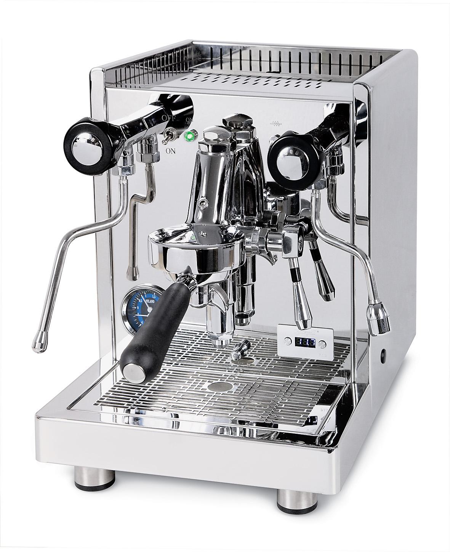 Espressor Quick Mill New Aquila PID MOD.0985