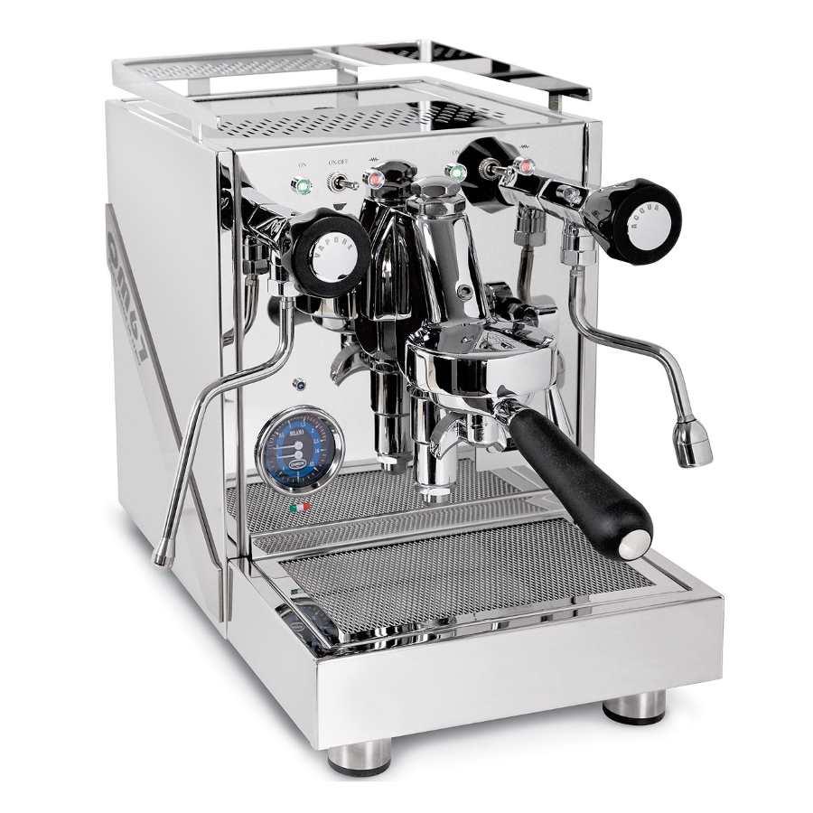 Espressor Dual Boiler Quick Mill QM67 EVO PID MOD.0992P