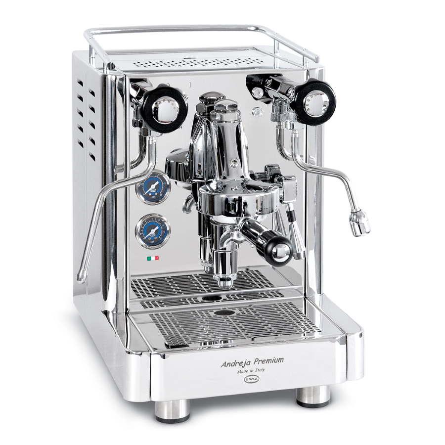 Espressor Quick Mill Andreja Premium EVO MOD.0980