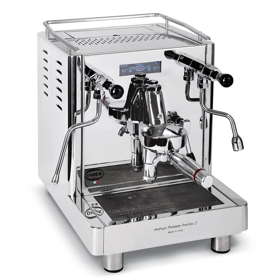 Espressor Quick Mill Andreja EVO Profili, MOD.0980