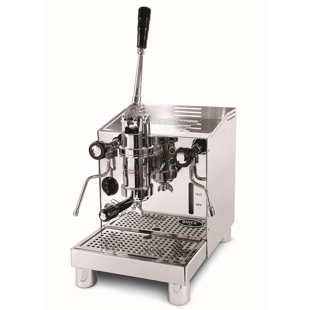 Espressor cu pârghie Quick Mill Achille MOD.0996