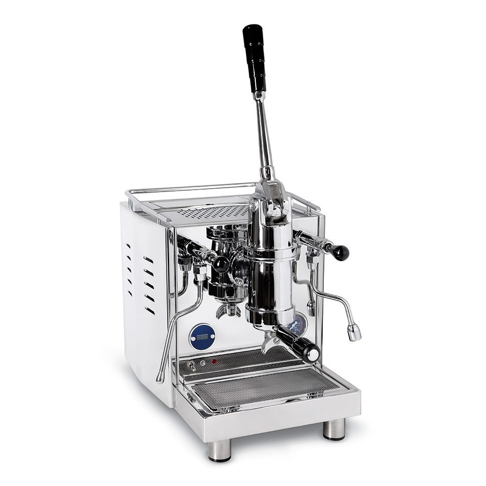 Espressor cu pârghie Quick Mill Veloce (Rapida) MOD.0987