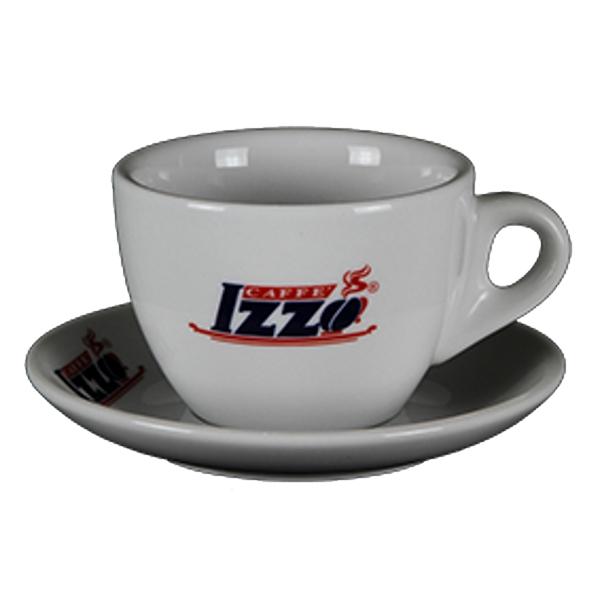 Set 6 ceşti cappuccino Izzo 150cc