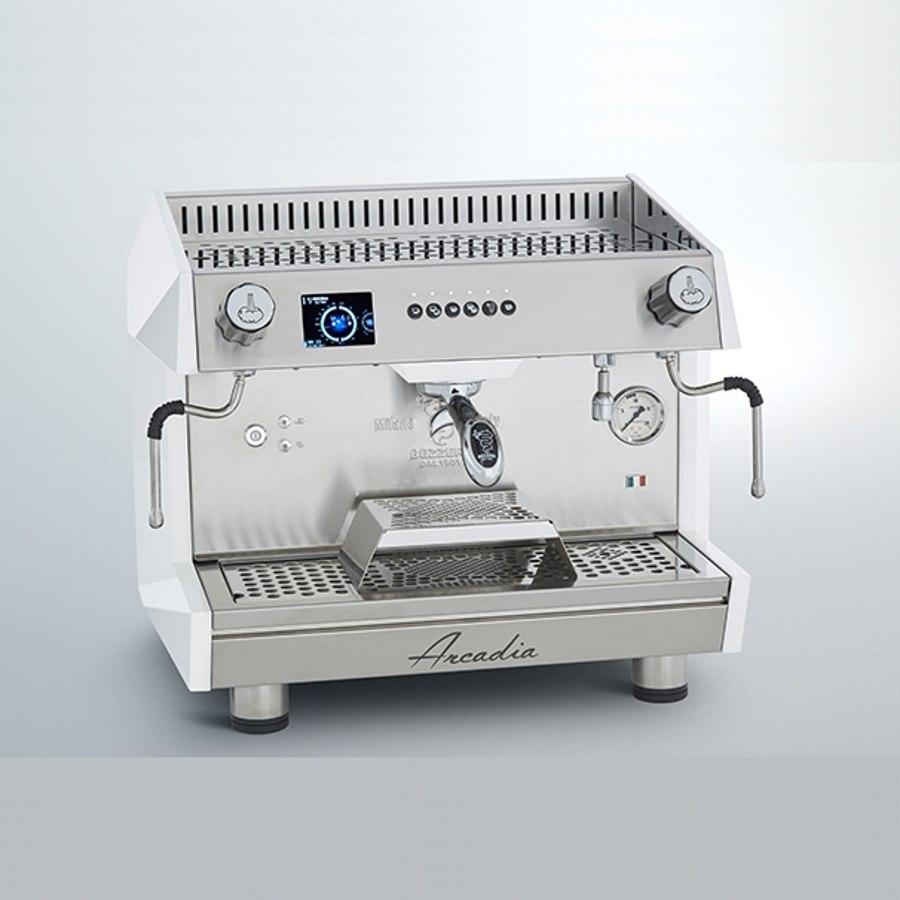 Espressor profesional Bezzera Arcadia DE PID, 1 grup