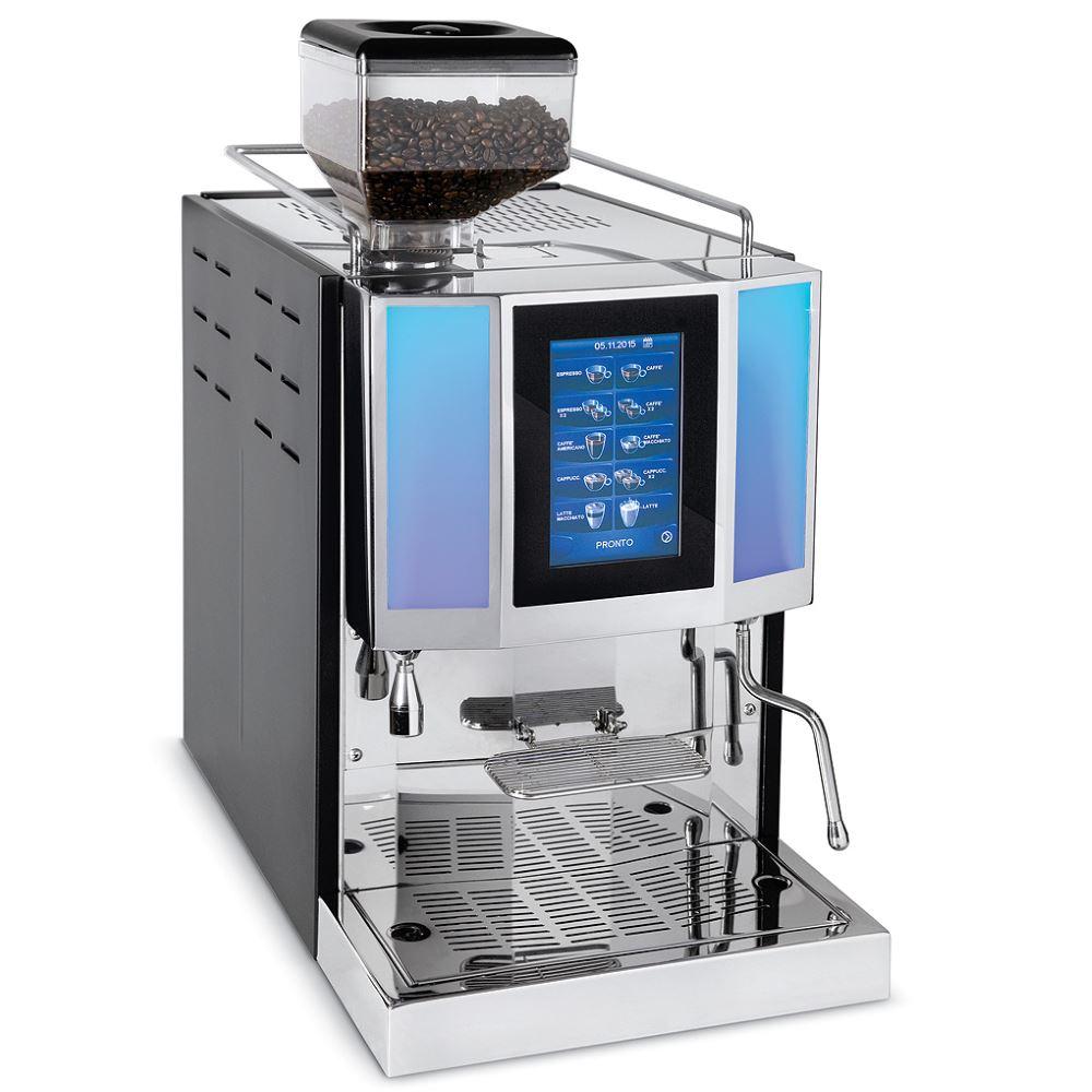 Automat de cafea profesional Quick Mill Superautomatica Mod.UV08800