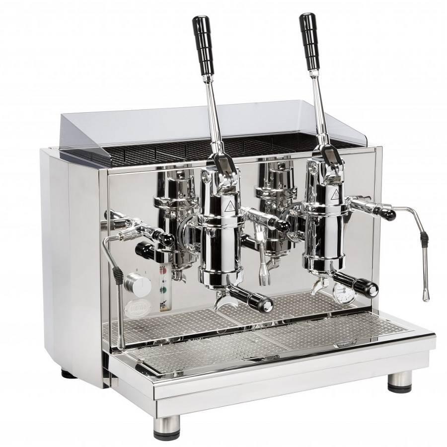 Espressor ECM Barista L2