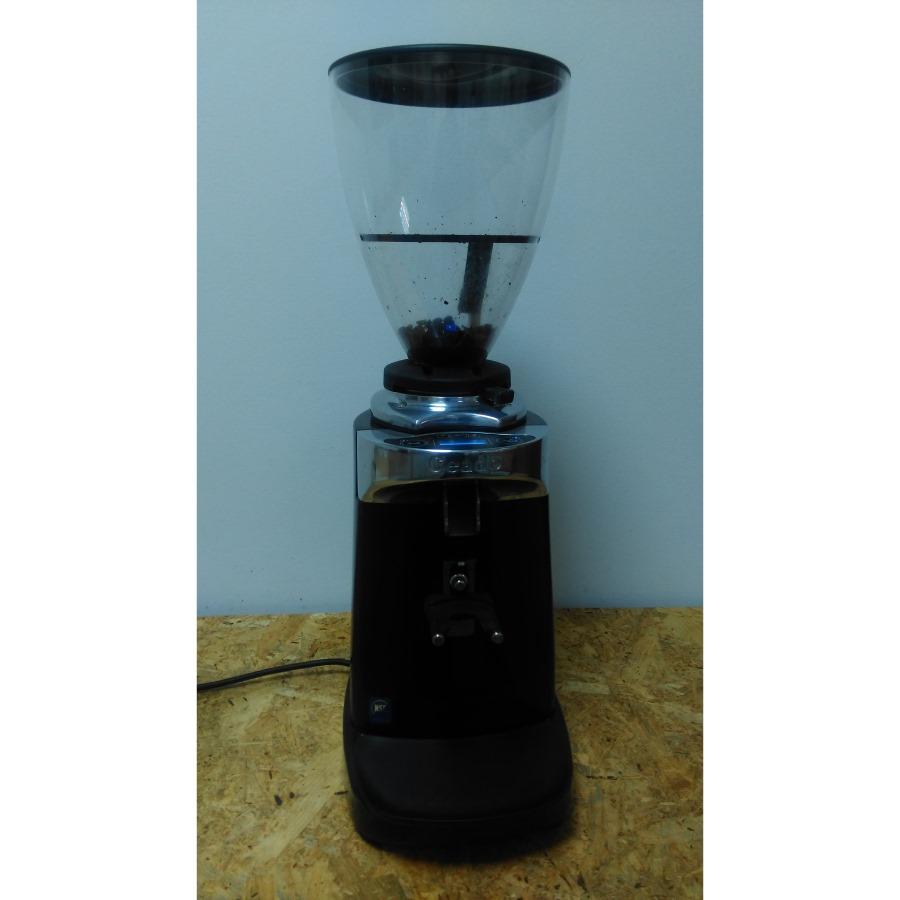 Râşniţă de cafea Ceado E92 Neagra - Ocazie
