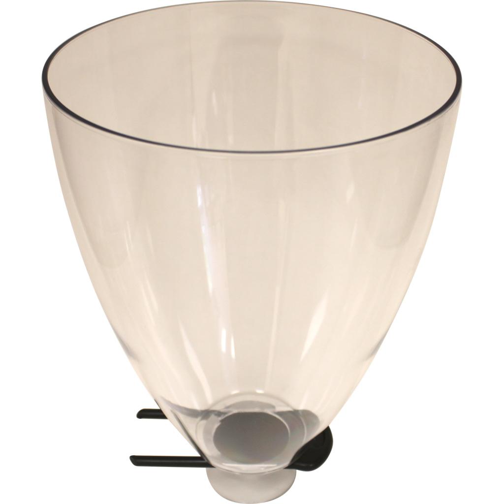 Pâlnie de cafea completă 1.7 Kg. pentru râşniţele Ceado E37S şi E37T