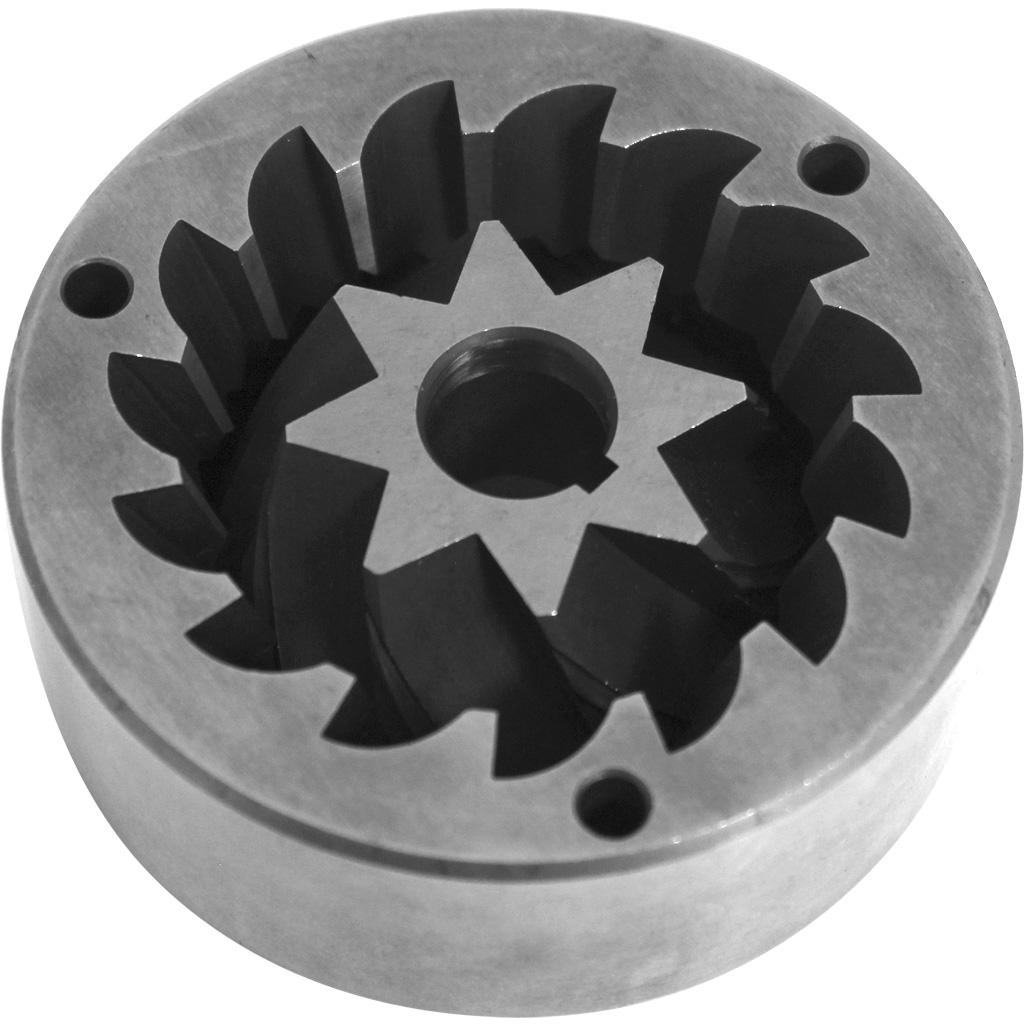 Set discuri de măcinare Ceado E92 - 71mm conice