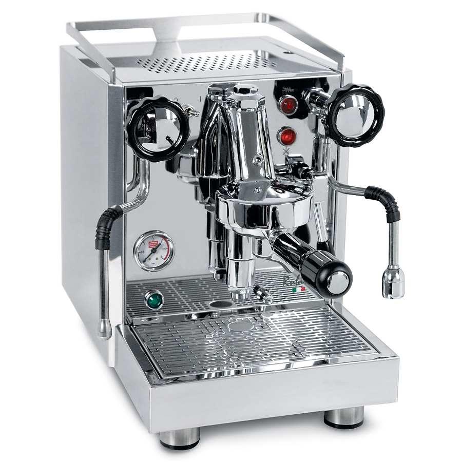 Espressor Quick Mill Rubino MOD.0981