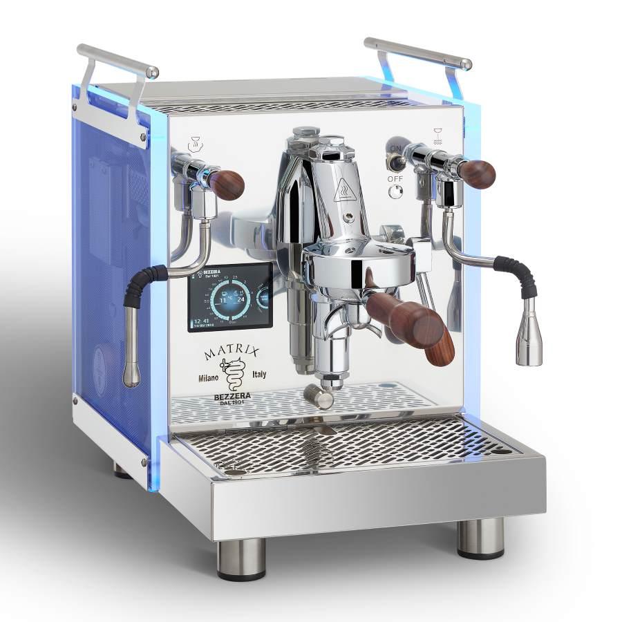 Espressor Dual Boiler Bezzera Matrix MN
