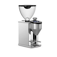 Coffee grinder Rocket Faustino, polished