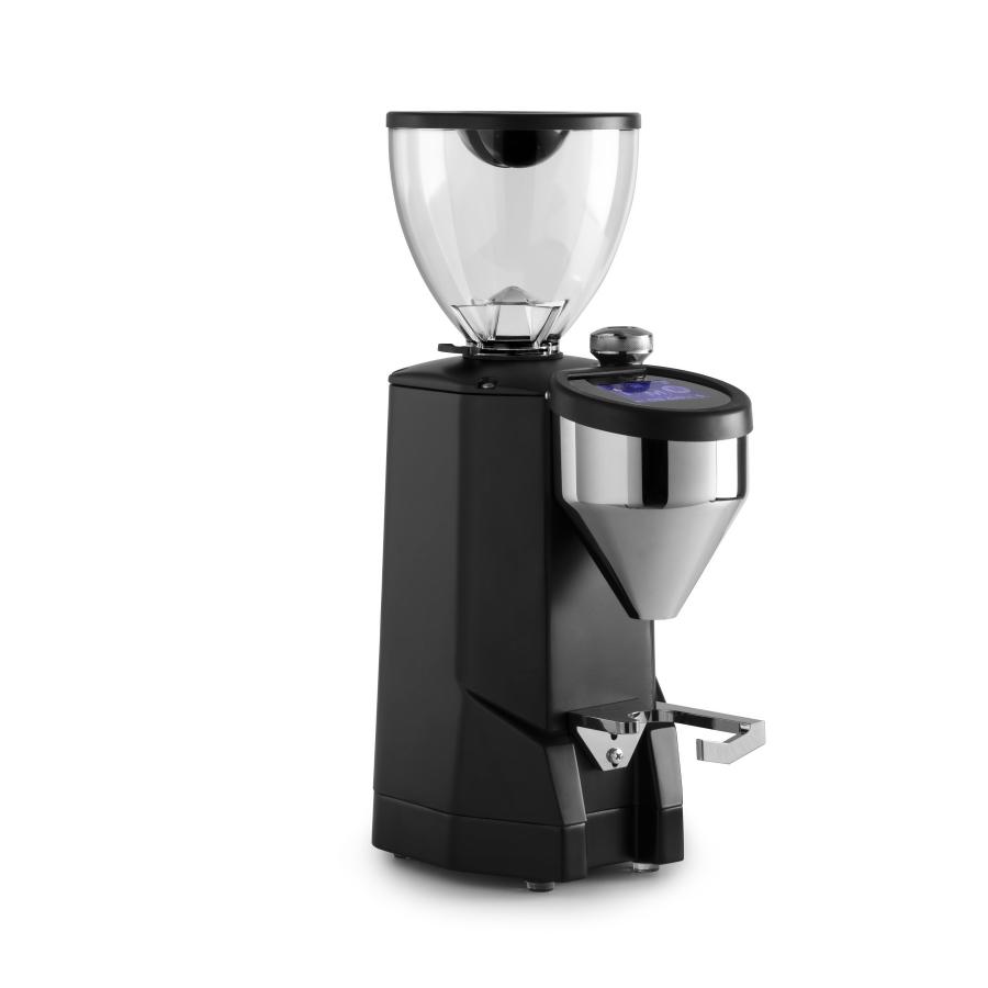 Râşniţă de cafea Rocket Super Fausto neagră