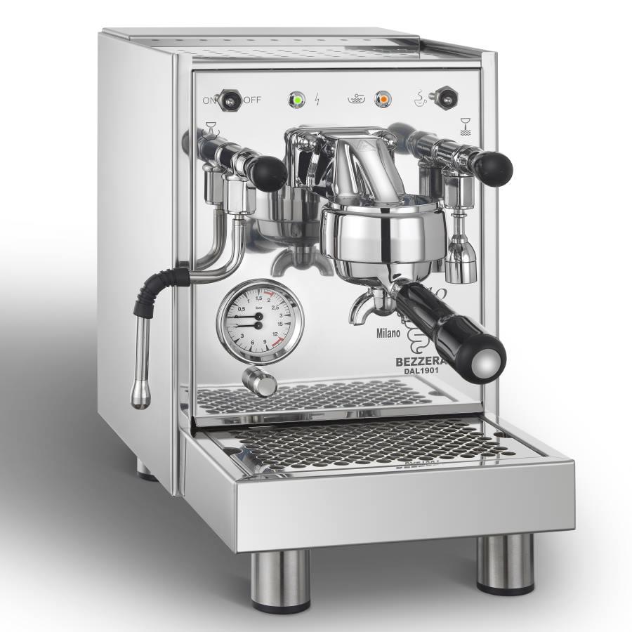 Espressor Bezzera BZ10 S PM