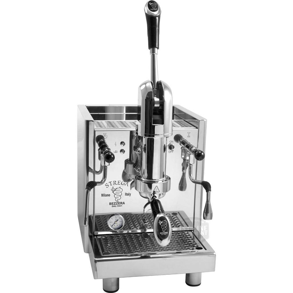 Espressor cu pârghie Bezzera STREGA P TOP AL