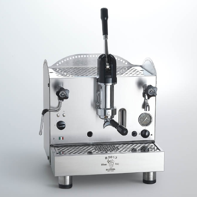 Espressor profesional Bezzera B2013 AL, 1 grup